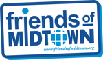 Friends of Midtown Logo